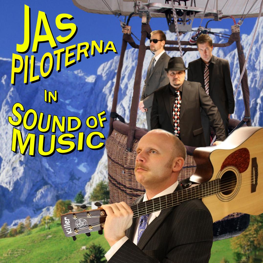 Jaspiloterna-skivomslag